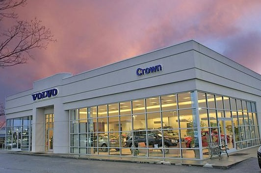 Volvo Dealership- Greensboro, NC