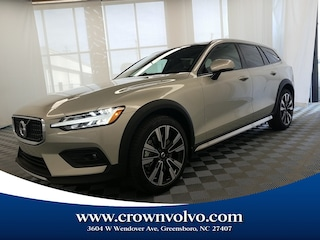 2020 Volvo V60 Cross Country Wagon YV4102WK4L1030168