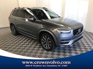 Pre-Owned 2017 Volvo XC90 T6 AWD Momentum SUV YV4A22PK6H1187846 for Sale in Greensboro