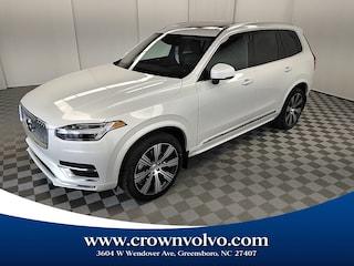 2020 Volvo XC90 SUV YV4A22PL5L1600454
