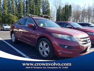 2011 Honda Accord Crosstour EX-L SUV
