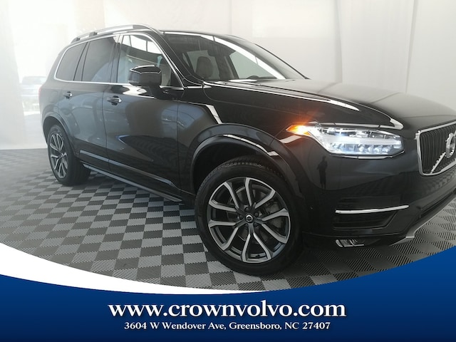 Used Car In Greensboro Used Volvo Cars Crown Volvo Cars