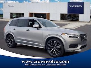 2021 Volvo XC90 SUV YV4A22PK2M1710662