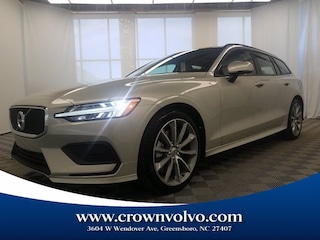 2020 Volvo V60 Wagon YV1102EK5L2374651