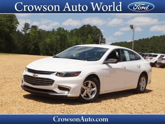 Car Mart Meridian Ms >> Used Inventory Crowson Auto World