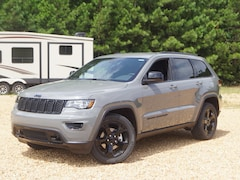 2020 Jeep Grand Cherokee UPLAND 4X2 Sport Utility