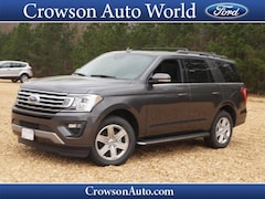 2019 Ford Expedition XLT XLT 4x2