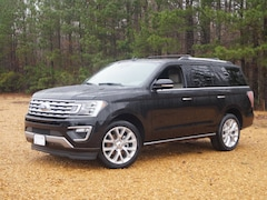 2019 Ford Expedition Limited Limited 4x2