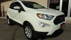 New 2021 Ford EcoSport SE Crossover for sale in Moab, UT