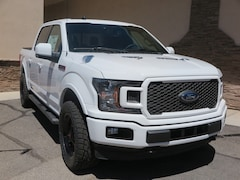 New 2019 Ford F-150 Lariat Truck for sale or lease in Moab, UT