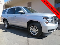 Used 2018 Chevrolet Tahoe LT SUV for sale in Moab, UT