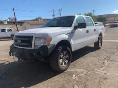 Used 2014 Ford F-150 STX Truck for sale in Moab, UT