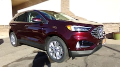 New 2020 Ford Edge Titanium Crossover for sale or lease in Moab, UT