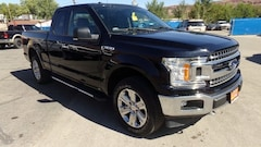 Used 2018 Ford F-150 XLT Truck for sale in Moab, UT