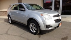 Used 2012 Chevrolet Equinox LS SUV for sale in Moab, UT