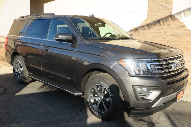 New 2019 Ford Expedition XLT SUV for sale or lease in Moab, UT