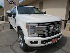 New 2019 Ford Superduty F-350 Platinum Truck for sale or lease in Moab, UT