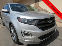 Used 2015 Ford Edge Sport SUV for sale in Moab, UT