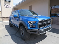 New 2019 Ford F-150 Raptor Truck for sale in Moab, UT