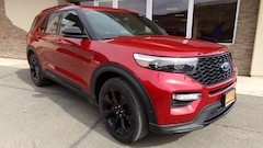 Used 2020 Ford Explorer ST SUV for sale in Moab, UT