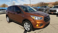 Used 2017 Ford Escape S SUV for sale in Moab, UT