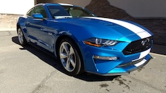 New 2019 Ford Mustang GT Premium Coupe for sale or lease in Moab, UT