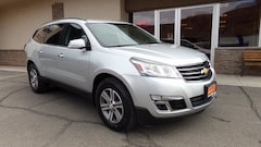 Used 2016 Chevrolet Traverse 2LT SUV for sale in Moab, UT