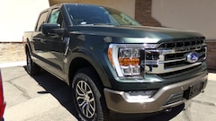 New 2021 Ford F-150 Lariat Truck for sale in Moab, UT