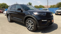 New 2020 Ford Explorer ST SUV for sale or lease in Moab, UT