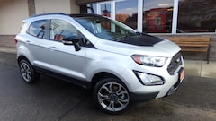 New 2020 Ford EcoSport SES Crossover for sale in Moab, UT