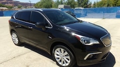 Used 2017 Buick Envision Premium I SUV for sale in Moab, UT