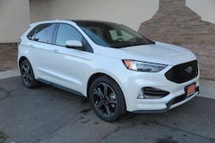 Used 2019 Ford Edge ST SUV for sale in Moab, UT