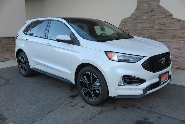 New 2019 Ford Edge ST Crossover for sale or lease in Moab, UT