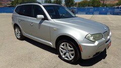 Used 2009 BMW X3 xDrive30i SUV for sale in Moab, UT