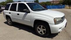 Used 2006 Chevrolet Trailblazer LS SUV for sale in Moab, UT