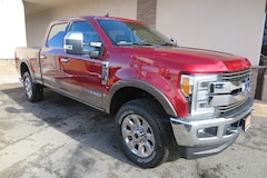 New 2019 Ford Superduty F-250 King Ranch Truck for sale or lease in Moab, UT