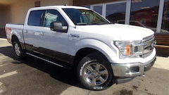 New 2020 Ford F-150 XLT Truck for sale or lease in Moab, UT