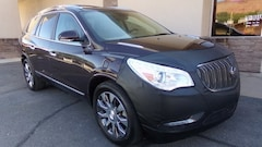 Used 2016 Buick Enclave Premium Group SUV for sale in Moab, UT