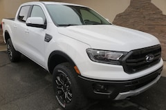 New 2019 Ford Ranger Lariat Crew Cab for sale or lease in Moab, UT