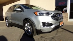 Used 2019 Ford Edge Titanium SUV for sale in Moab, UT