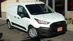 New 2020 Ford Transit Connect Commercial XL Cargo Van Commercial-truck for sale or lease in Moab, UT