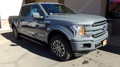 New 2020 Ford F-150 Lariat Truck for sale or lease in Moab, UT
