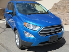 New 2019 Ford EcoSport SE Crossover for sale or lease in Moab, UT