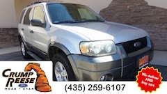 Used 2006 Ford Escape XLT SUV for sale in Moab, UT