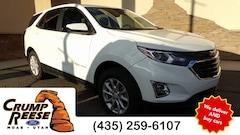 Used 2021 Chevrolet Equinox LT SUV for sale in Moab, UT