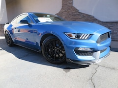 New 2019 Ford Mustang Shelby GT350 Coupe for sale or lease in Moab, UT