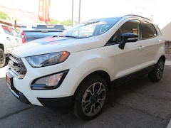 New 2019 Ford EcoSport SES Crossover for sale or lease in Moab, UT