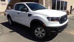 New 2020 Ford Ranger STX Truck for sale or lease in Moab, UT