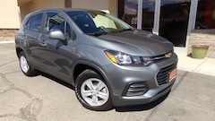 Used 2020 Chevrolet Trax LS SUV for sale in Moab, UT