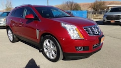 Used 2015 Cadillac SRX Premium SUV for sale in Moab, UT